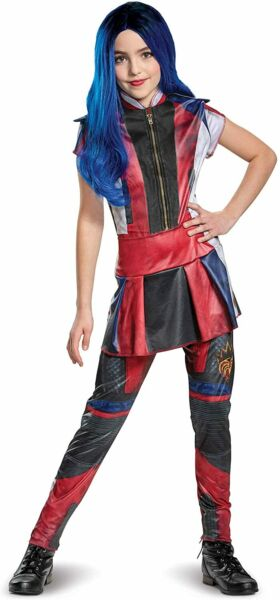 Disney: Descendants 3 Evie Classic Girls#x27; Costume Disguise 20332 $24.99