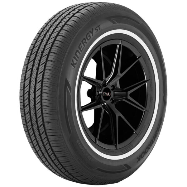4 235 75R15 Hankook Kinergy ST H735 105T WSW Tires
