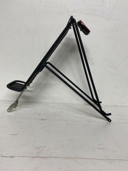 Blackburn MOUNTAIN RACK bicycle rear carrier BLACK $39.99