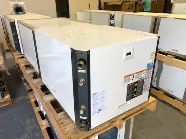 Bosch Geothermal Heat Pump $1000.00