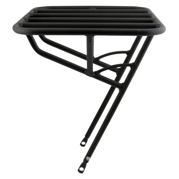 Origin8 Bike Rack Front Clasiq Cargo Hd Adj 26 29 Black Max 55Lb $65.99