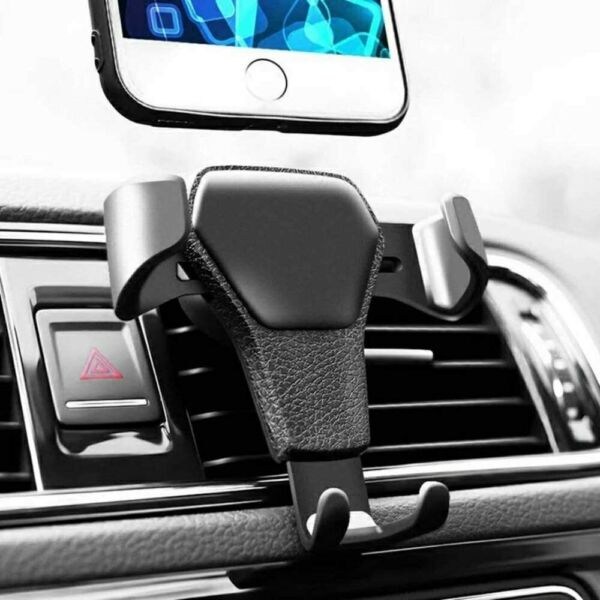 Universal Car Mount Holder Stand Air Vent Cradle For Mobile Cell Phone $5.27