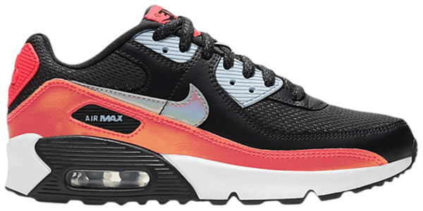 Nike Air Max 95 Black Ice Shoes Airmax 749766 040 Men#x27;s 7 Youth 7Y Women#x27;s 8.5 $500.00