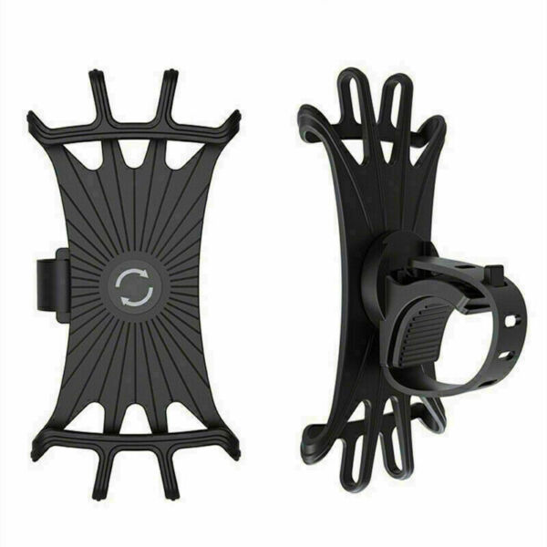 Bicycle Bike Cell Phone Holder Bracket Mount for Handlebar Handle Bar Scooter US $4.59
