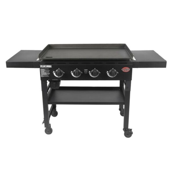 Char Griller Flat Iron® Gas Griddle