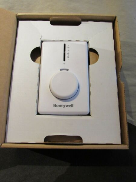 Honeywell Electric Heat Thermostat CT62 A B $12.00