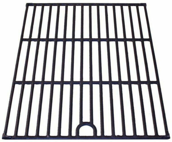 Nexgrill Cast Iron Grill Grate 13 x 17 in. Cooking Gas BBQ Model E Replacement