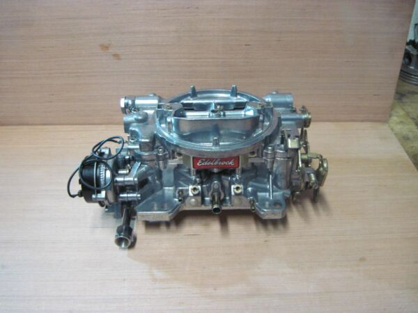 Carburetor rebuild service Edelbrock Carter Competition series $139.00