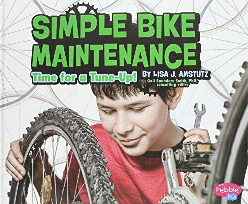 Simple Bike Maintenance Time for a Tune Up Spokes $7.06