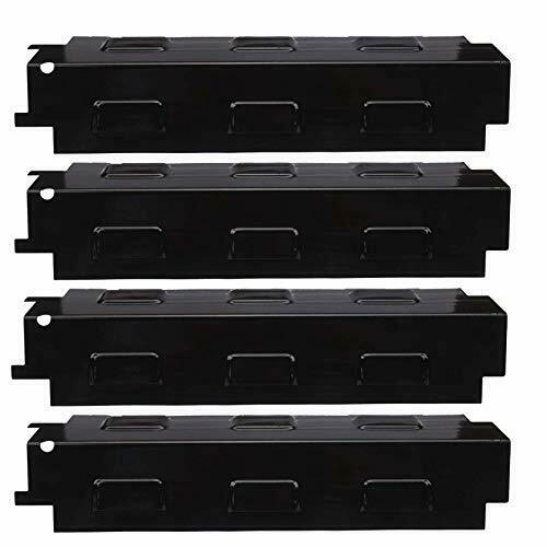 Heat Plate Grill Replacement Parts for Charbroil Brinkmann Kenmore Thermos