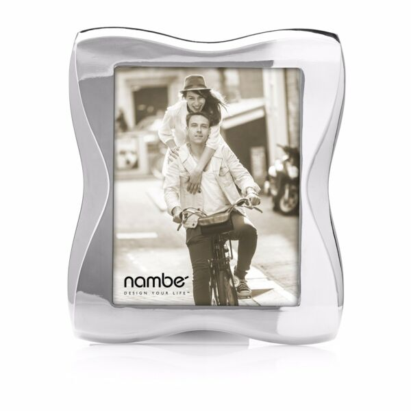 NAMBE Bella Collection Picture Frame 8x10 Photo NEW No box... Retail is $100