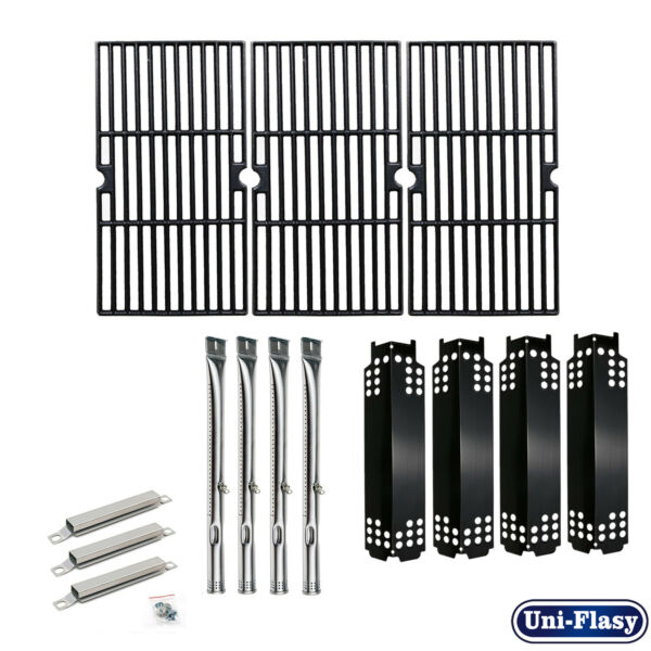 Grill Replacement Part Kit for Charbroil 467300115 463436215 463436213 463436214