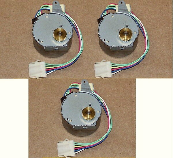 LOW COST 3pcs lot STRONG Stepper Motor CNC machine system toy hobby lab robotic $9.00