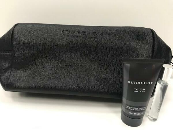 Burberry Touch by Burberry 3 pcs in gift set for men Brand New Set $39.99