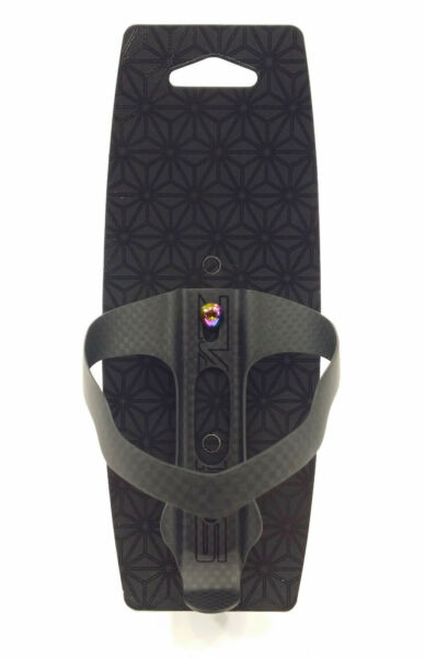 Supacaz Fly Supalite Carbon Bicycle Water Bottle Cage 11g $29.84