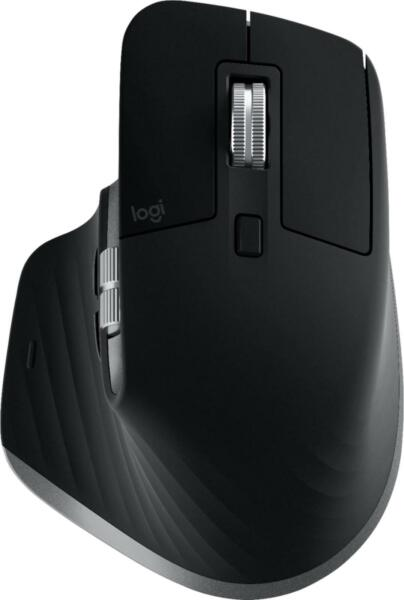 Logitech MX Master 3 for Mac 910 005693 Wireless Laser Mouse Space Gray $79.99