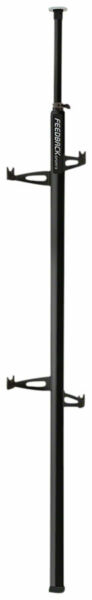 Feedback Sports Velo Column Display Stand 2 Bike Tension Pole Black $170.00