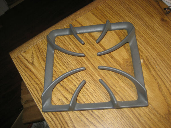316085304 FRIGIDAIRE STOVE GRATE GRAY NEW