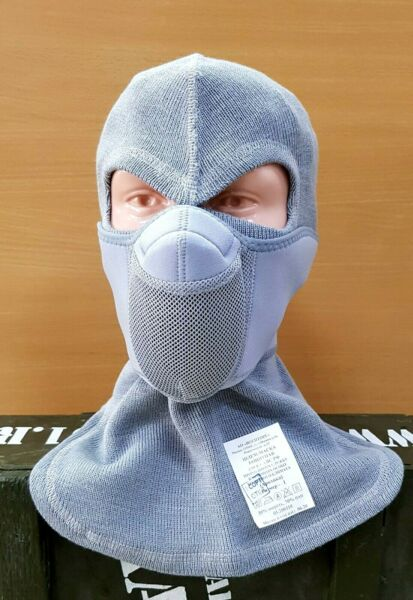 Winter balaclava of the Russian Army from the Arctic set of equipment quot; Ratnikquot; $55.00