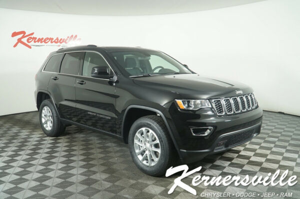 2021 Jeep Grand Cherokee Laredo E $33085.00