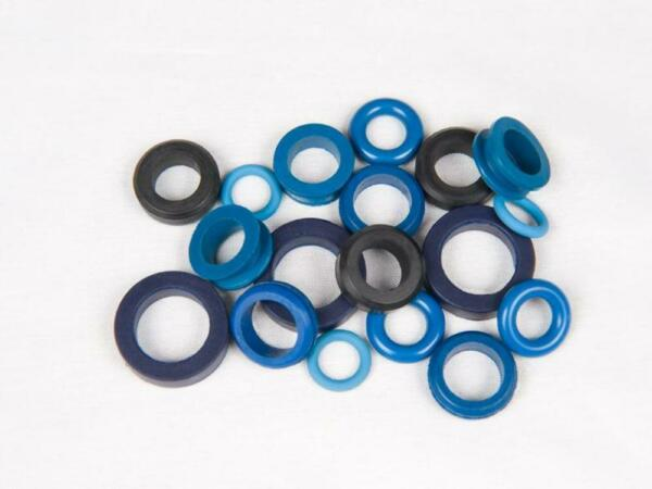 Fuel Injector Clinic Seal kit for Subaru top feed style injectors $34.49