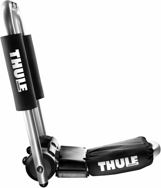 Thule Hull A Port Pro Folding Rooftop Kayak Carrier 835PRO $289.00