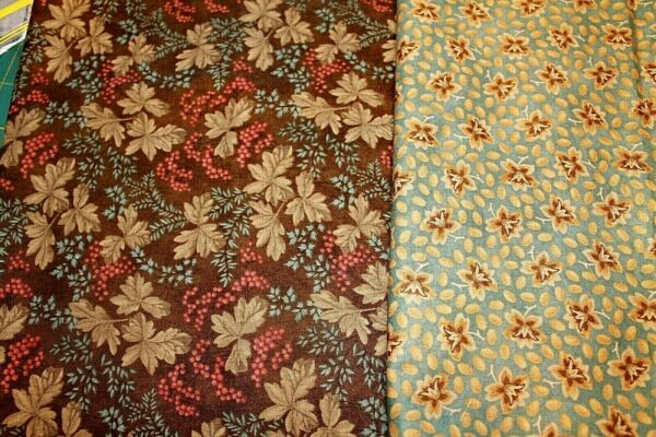 Collections for a Cause Heritage by Moda Cotton Fabric Your Choice