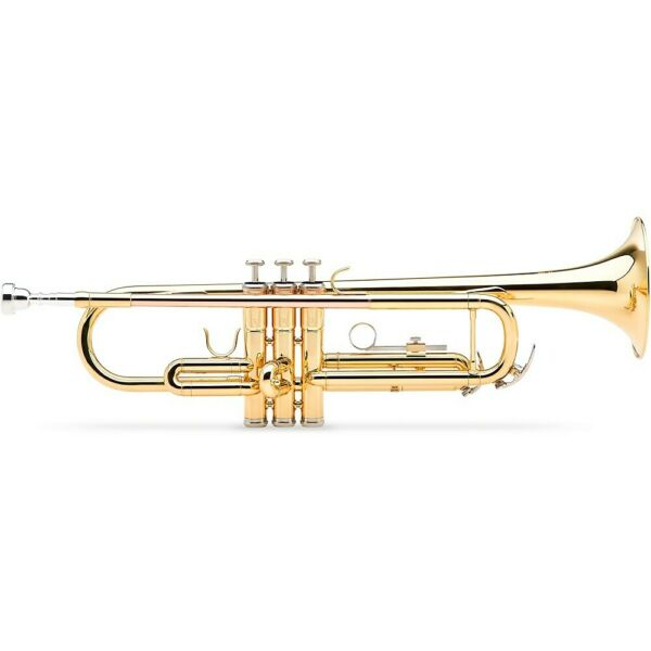 Etude ETR 100 Series Student Bb Trumpet Lacquer