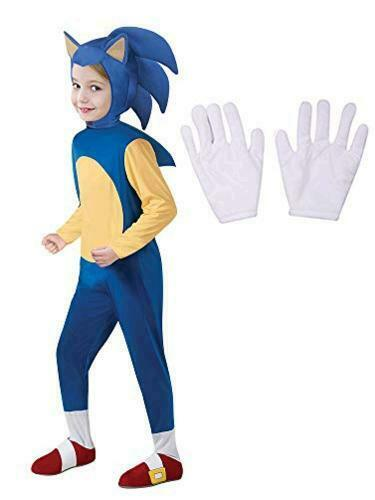 Adang Cartoon Costumes for Kids Cosplay Blue Size Large Height:51.2quot; 57.1quot; $9.99