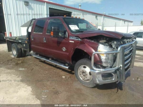 Chassis ECM Transfer Case Under Heater Box Fits 11 14 FORD F250SD PICKUP 1048036 $70.00