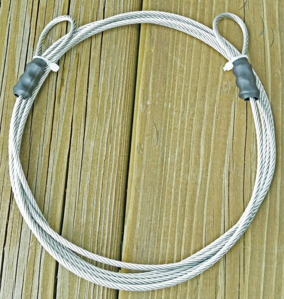10 ft 1 8quot; Anti Theft Security Cable Bike Lock NON Coat $7.80