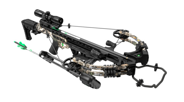 CenterPoint Amped 425 Crossbow Package 425 FPS