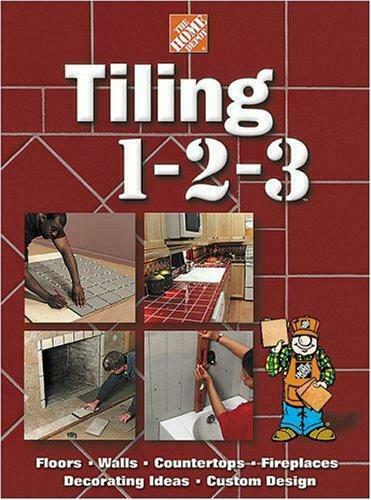 Tiling 1 2 3 Home Depot ... 1 2 3 by The Home Depot $4.49