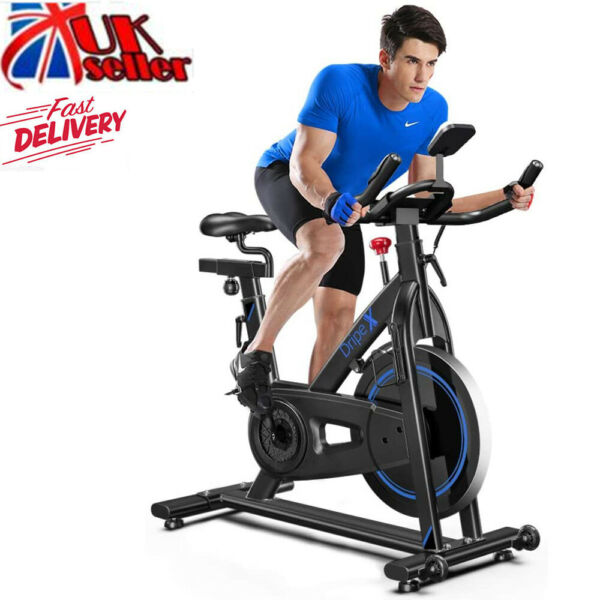 Magnetic Resistance Indoor Cycle Bike Exercise Bike Stationary Bicycle Home Gym $299.99