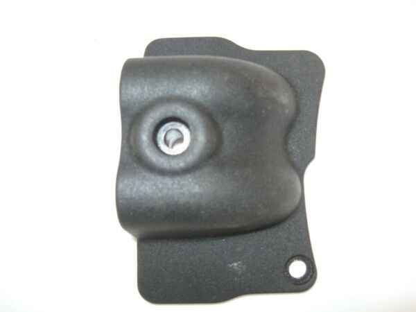 HARLEY OIL LINE COVER OEM# 37175 99 1999 2006 Touring Dyna $10.00