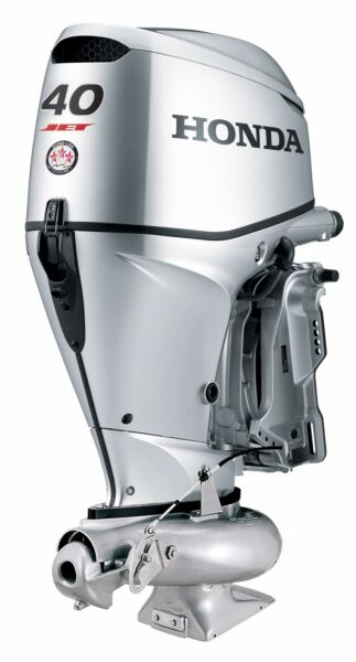 Jet Drive For Honda Outboard $3000.00