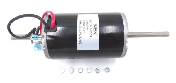 New Furnace Blower Motor for Suburban 233102 Replacement $109.50
