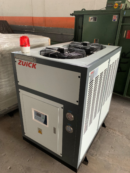 NEW Zuick Air Cooled 5 Ton Industrial Chiller $4770.00