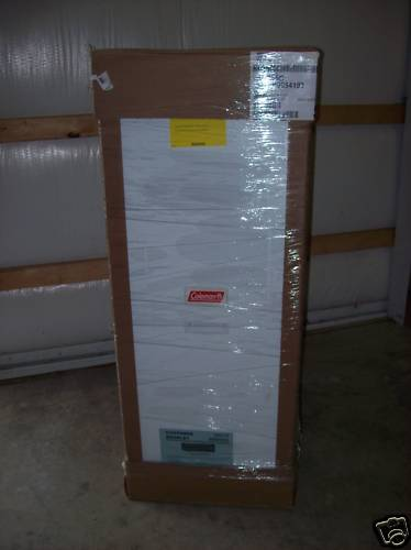 Coleman Mobile Modular Home Electric Furnace EB10 EB10C