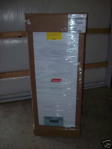 Coleman Mobile Modular Home Electric Furnace EB15 EB15D