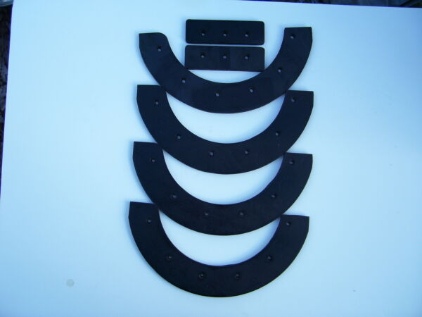 22quot; Craftsman Noma MURRAY Snowblower Snow Blower Paddles NEW :