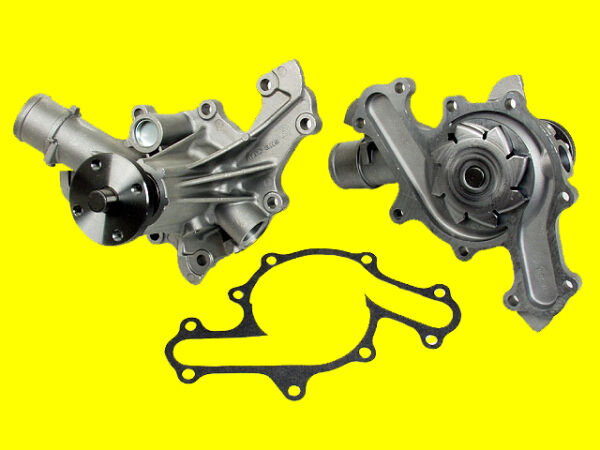 _1994-to-1995_for Mustang_Thunderbird_Cougar_Water Pump_nEw_for Ford_for Mercury