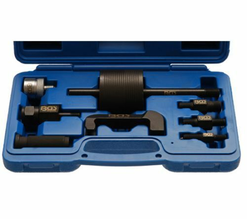 Universal CDI Injector Puller Set 8pc Especially for Mercedes Benz CDI Engines GBP 79.99