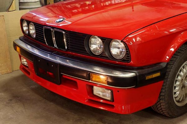 BMW E30 Bumper Brackets for the Front and Rear In stock $183.08