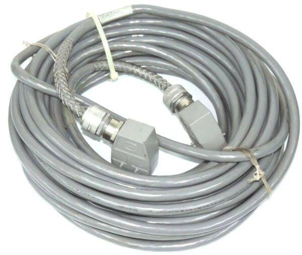 ENERGY ELECTRIC ASSEMBLY H18 MPS FPS 16P100 18 PIN 100FT CABLE 000001 0119 AJNY $400.00