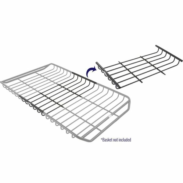 Elevate Outdoor RB 1512E 21quot; Extension for Elevate Outdoor RB 1512 Rooftop Carg $100.99