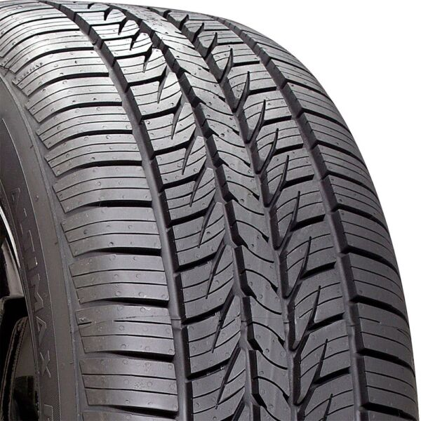 4 NEW 19565-15 GENERAL ALTIMAX RT43 65R R15 TIRES 28812
