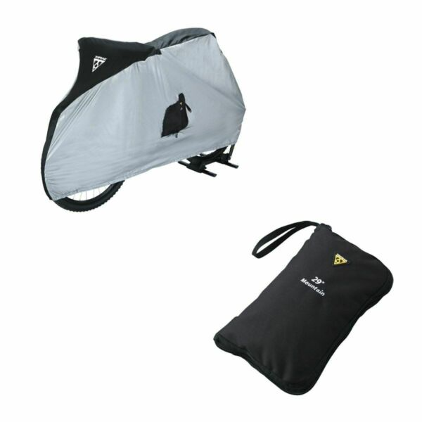 Topeak Bike Cover Storage Cover Bicycle Storage Tarp Cover For 29er Mountain New $59.36