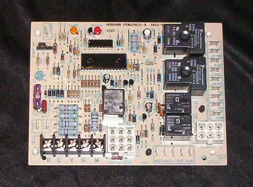 # 903106 Frigidaire Gas PackGas Furnace Control Board Factory OEM Part