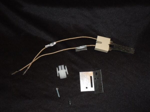 # 903758 Nordyne Gas Furnace Ignitor New Factory Part Replaces Part # 632363